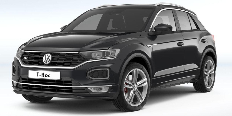 Volkswagen-T-Roc-leasen-1