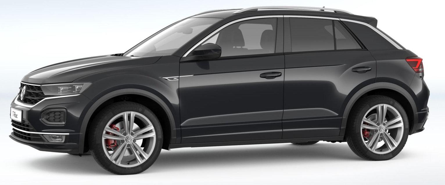 Volkswagen-T-Roc-leasen-2