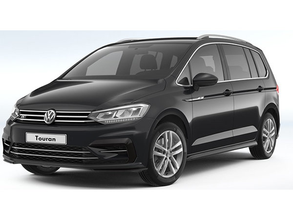 Volkswagen Touran leasen