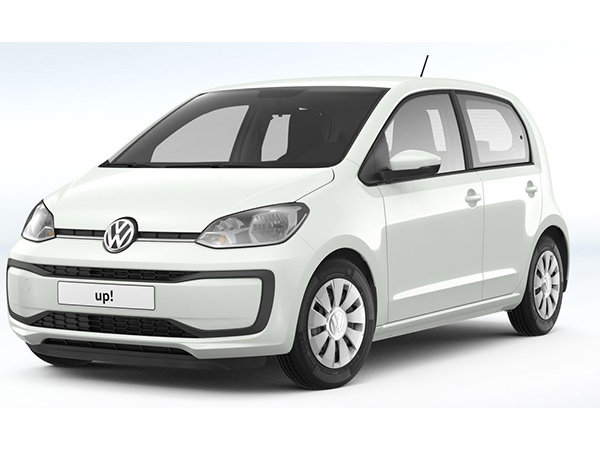 Volkswagen UP! leasen