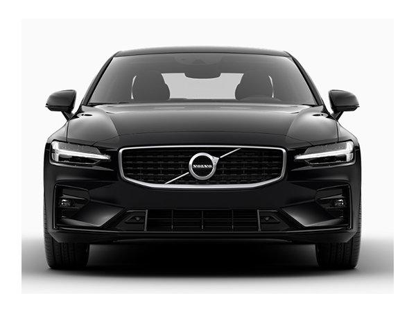 Volvo S60 leasen