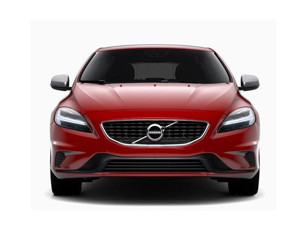 Volvo V40 leasen