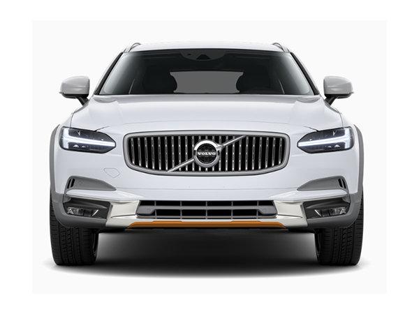 Volvo V90 Cross Country leasen