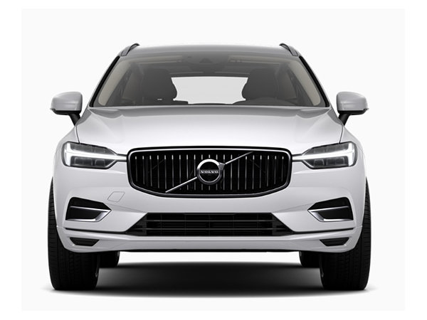 Volvo XC60 leasen
