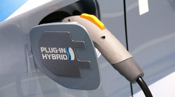 Plugin hybrid