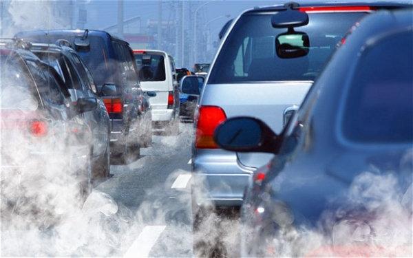 De CO2 uitstoot van een leaseauto in Nederland