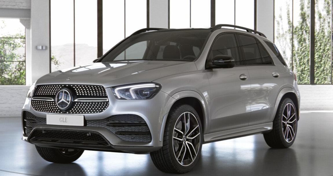 Mercedes-Benz-GLE-leasen-1