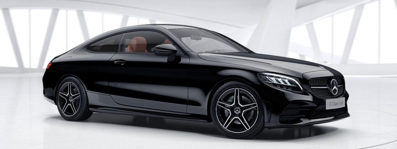 Mercedes-C-Klasse-Coupe-leasen-1