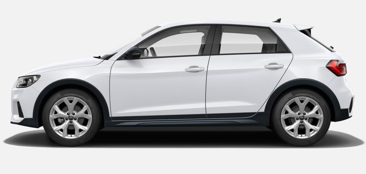 Audi A1 citycarver leasen 2