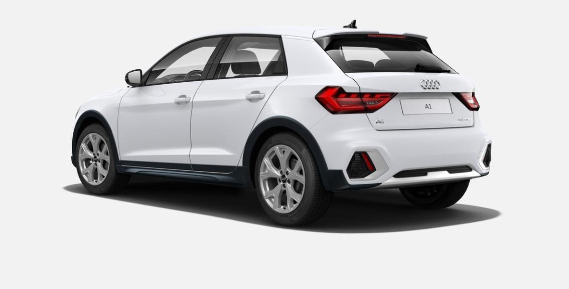 Audi A1 citycarver leasen 3