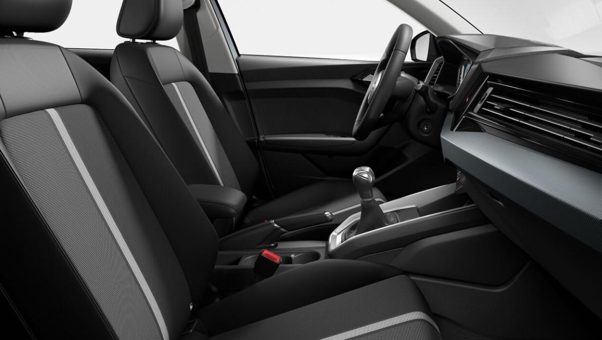 Audi A1 citycarver leasen 5