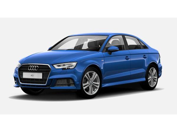 Audi A3 Limousine leasen