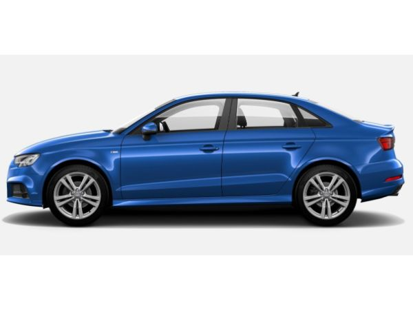 Audi A3 Limousine leasen 2