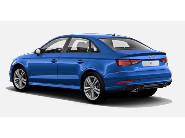 Audi A3 Limousine leasen 3