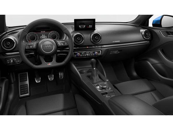 Audi A3 Limousine leasen 4