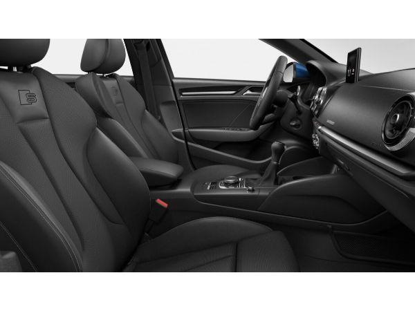 Audi A3 Limousine leasen 5