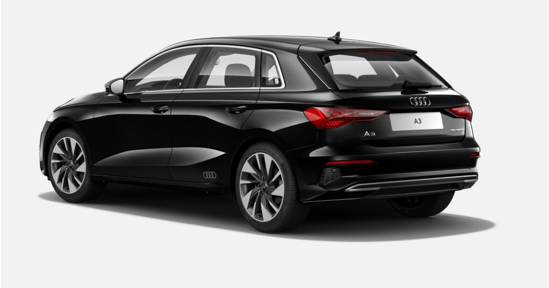 Audi A3 Sportback leasen