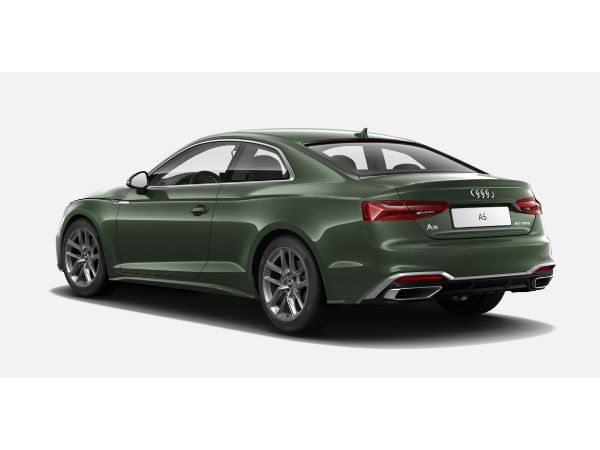 Audi A5 Coupe leasen 3