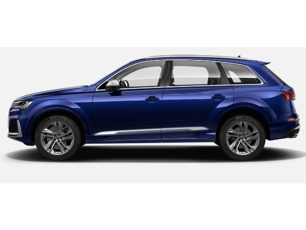 Audi Q7 leasen 2
