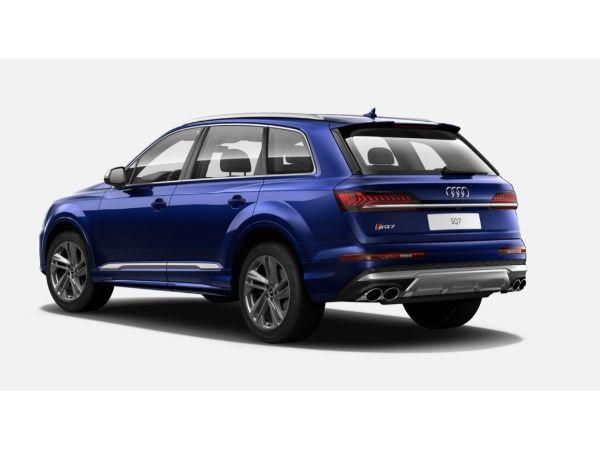 Audi Q7 leasen 3