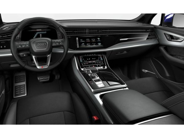 Audi Q7 leasen 4