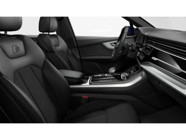 Audi Q7 leasen 5