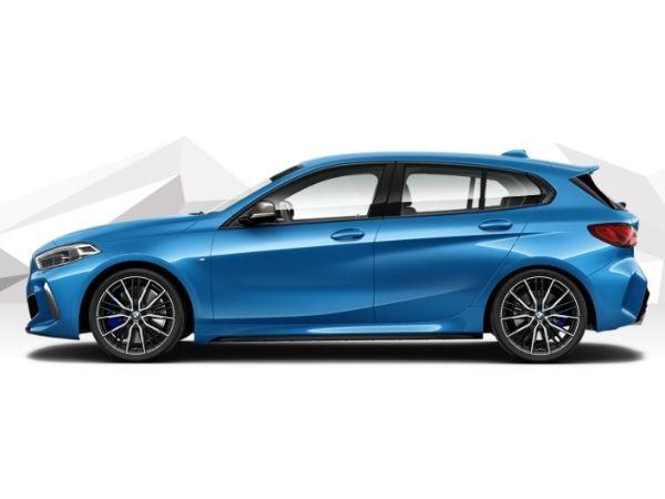 BMW 1 serie leasen 2