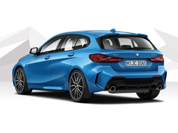 BMW 1 serie leasen 3