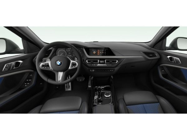 BMW 1 serie leasen 4