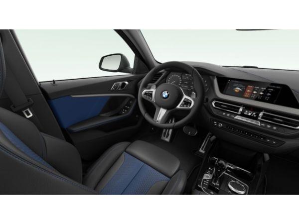 BMW 1 serie leasen 5