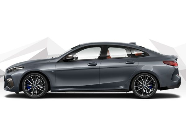 BMW 2 serie Gran Coupe leasen