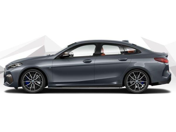 BMW 2 serie Gran Coupé leasen 2