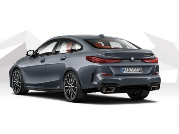 BMW 2 serie Gran Coupé leasen 3