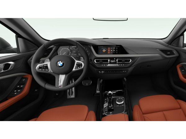 BMW 2 serie Gran Coupé leasen 4