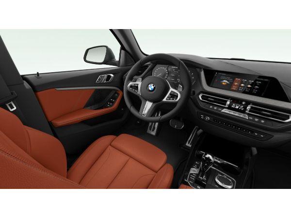 BMW 2 serie Gran Coupé leasen 5