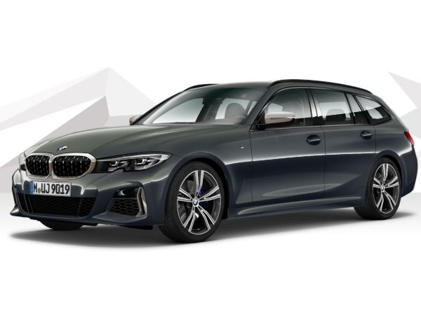 BMW 3 Serie Touring leasen