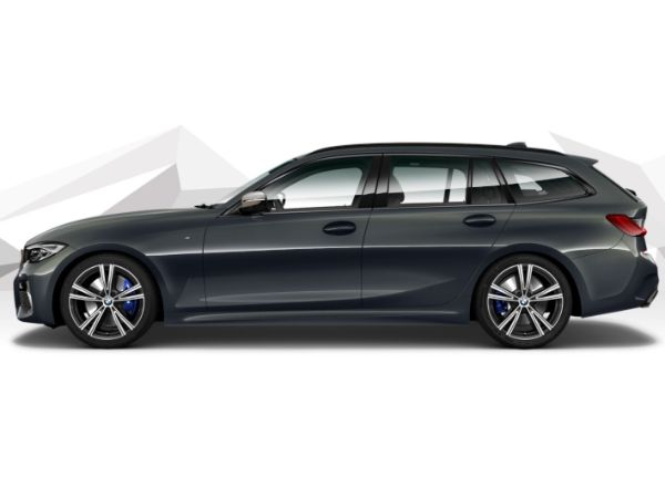 Bmw 3 serie touring leasen 2