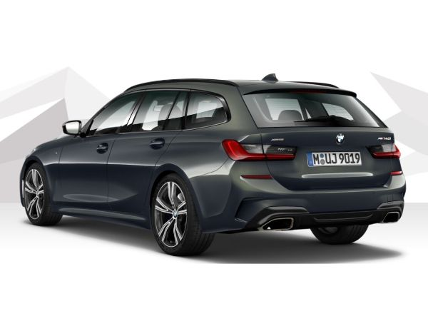 Bmw 3 serie touring leasen 3
