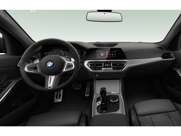 Bmw 3 serie touring leasen 4