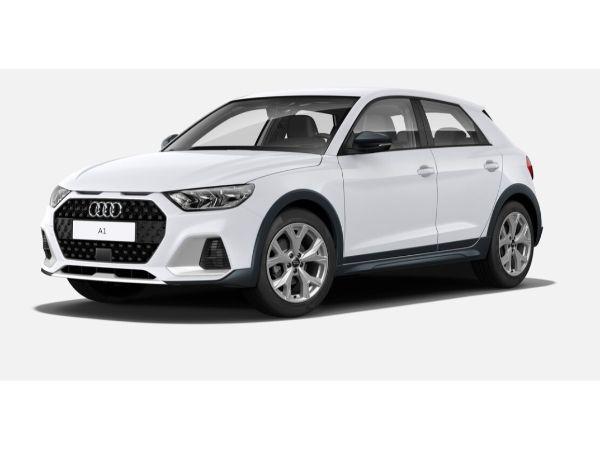 Audi A1 Citycarver leasen