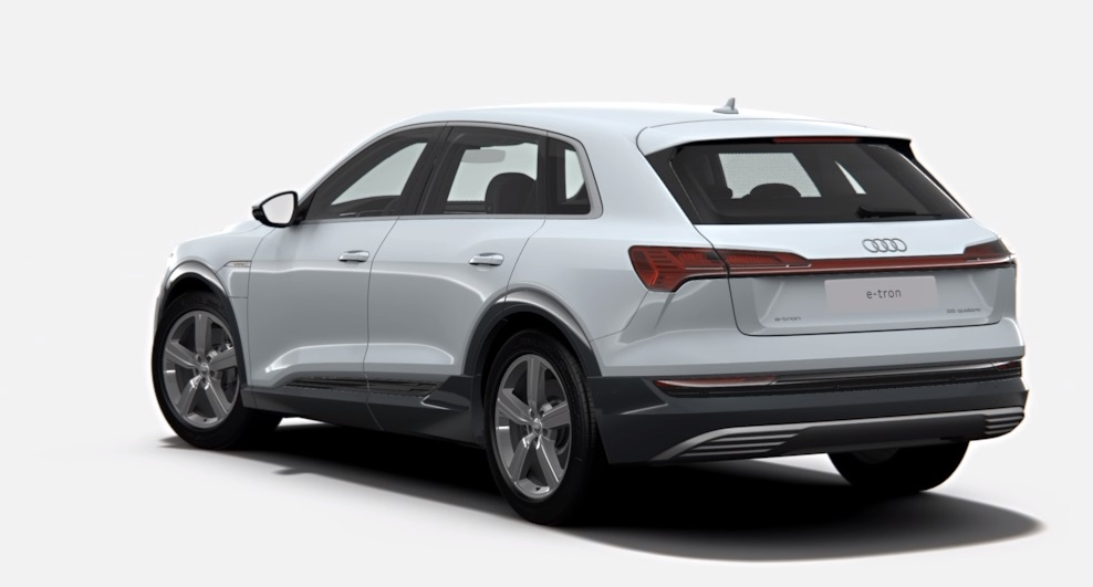 Audi E-tron leasen 3