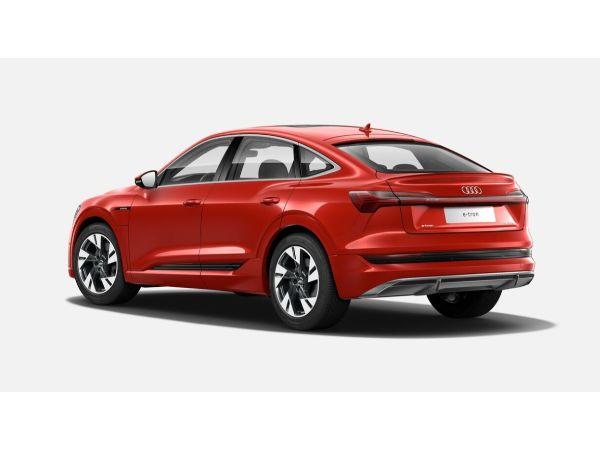 Audi e-tron sportback leasen 3