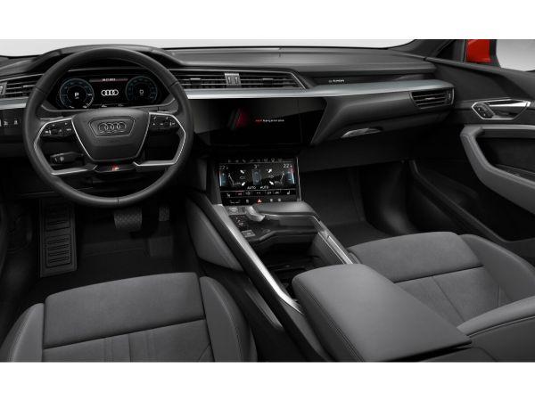 Audi e-tron sportback leasen 4