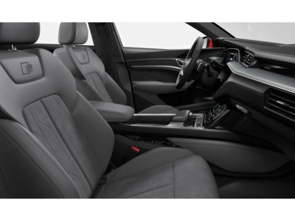 Audi e-tron sportback leasen 5