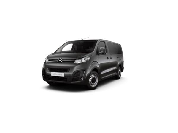 Citroën Space Tourer leasen 1