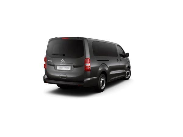 Citroën Space Tourer leasen 3