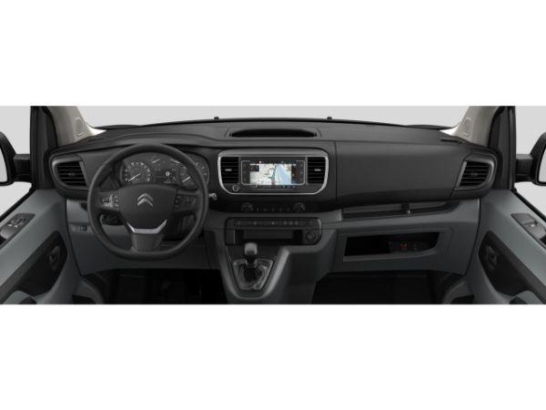Citroën Space Tourer leasen 4
