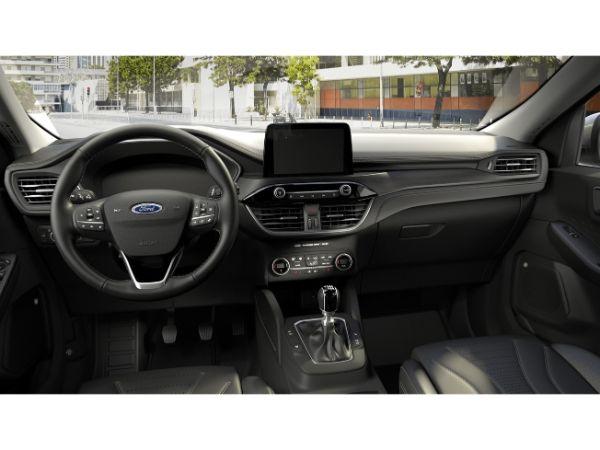 Ford Kuga leasen 4