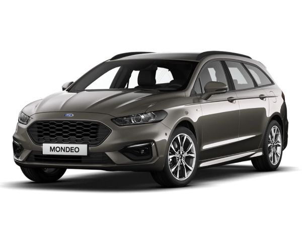 Ford Mondeo Wagon leasen 1