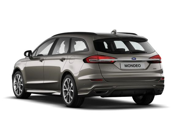 Ford Mondeo Wagon leasen 2